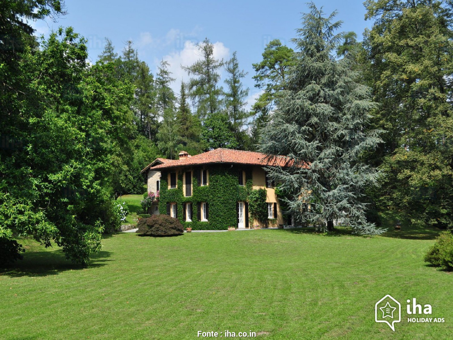 4 Molteni Lettings, Superiore Griante Rentals In A House, Your Holidays With, Direct