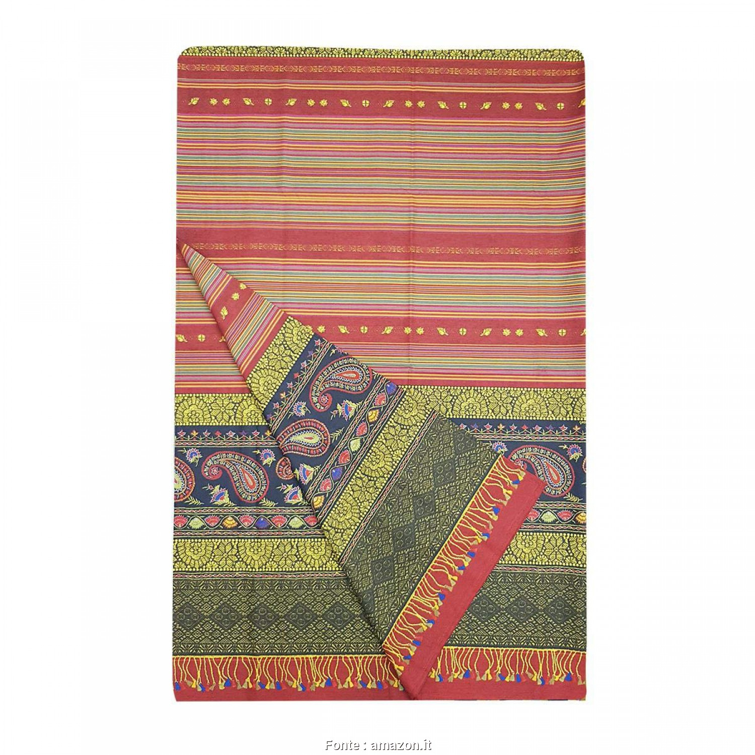 Deale 6 Amazon Granfoulard, Divano