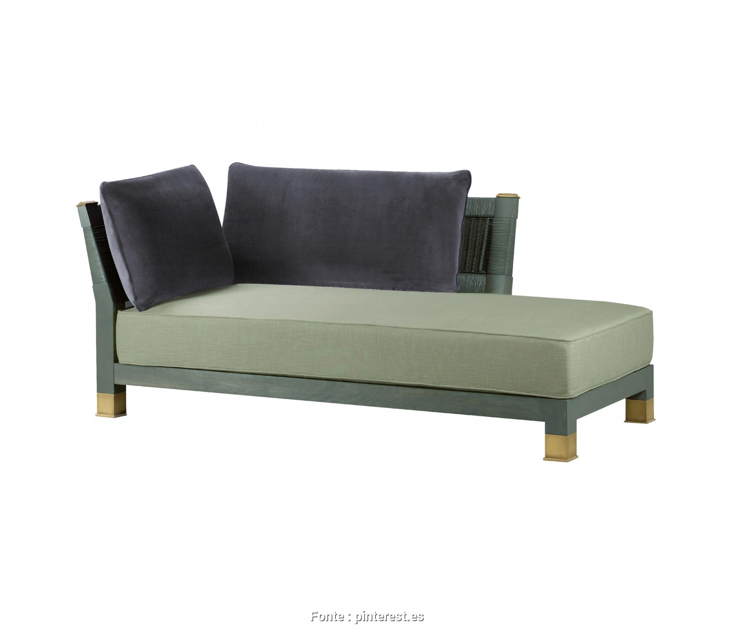 Arild Dormeuse Ikea, Superiore Moltrasio Chaise Longue By Promemoria, Garden Sofas, Seating