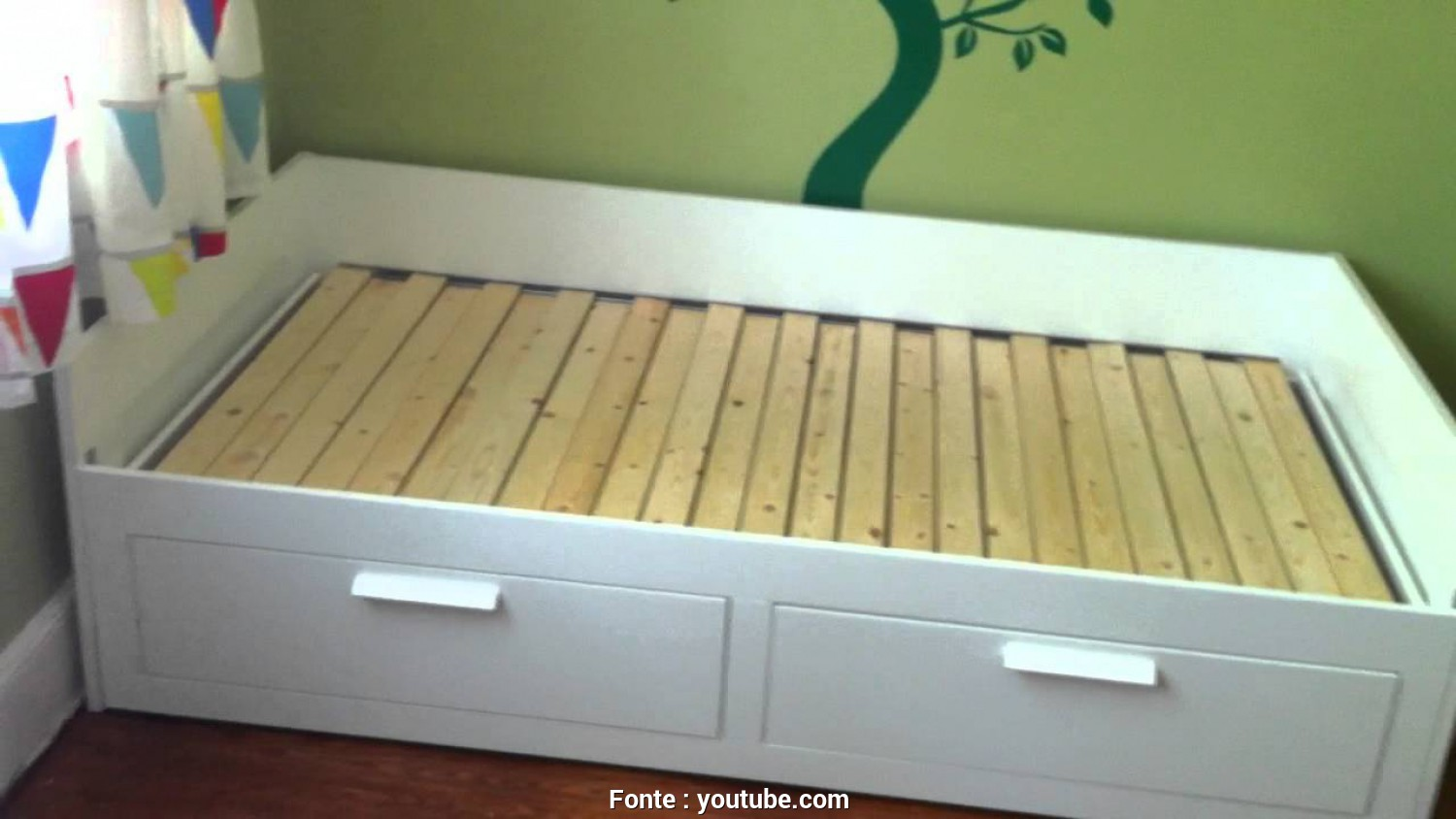 Brimnes Letto Video, Bellissima Ikea Brimnes Daybed Assembly Service In DC MD VA By Dave Song Of Furniture Assembly Experts, YouTube