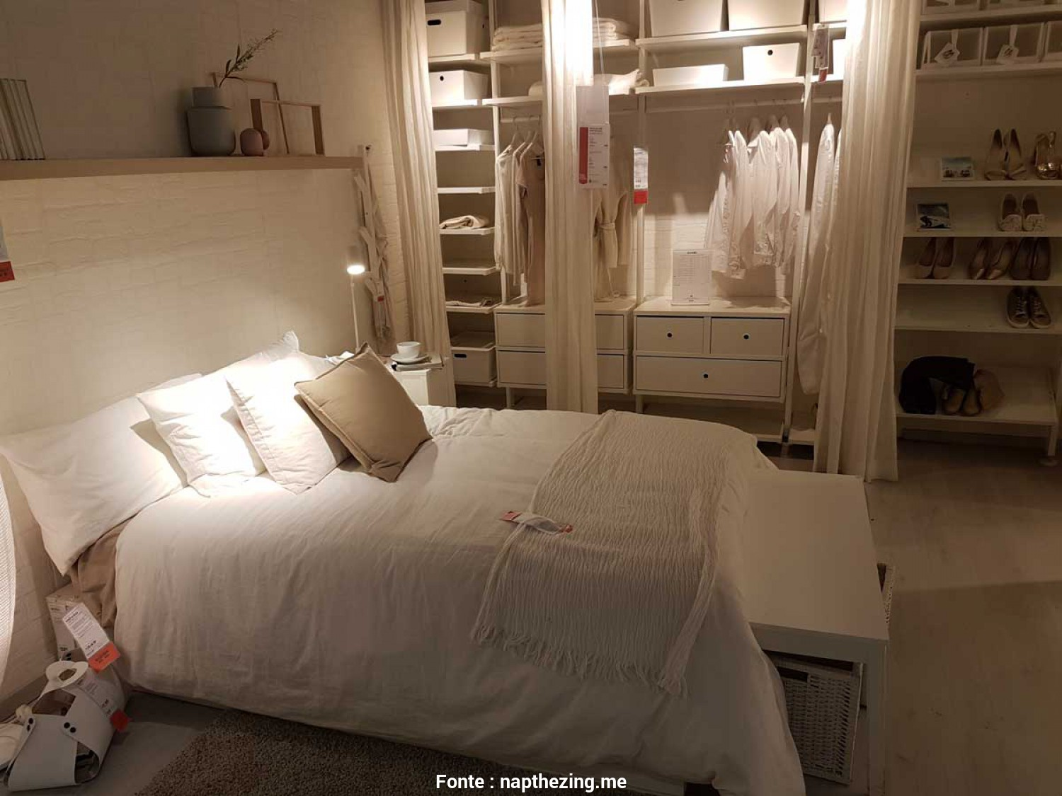 Superiore 5 Camere Da Letto Singolo Ikea - Keever For Congress