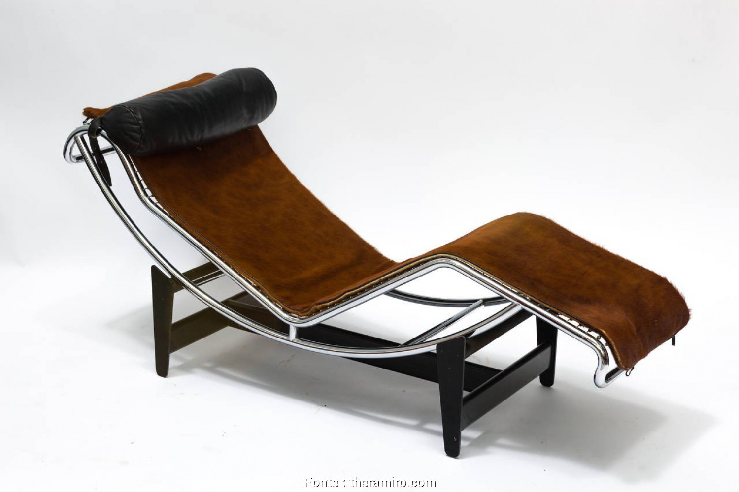 Migliore 5 Chaise Lounge Eames Dwg