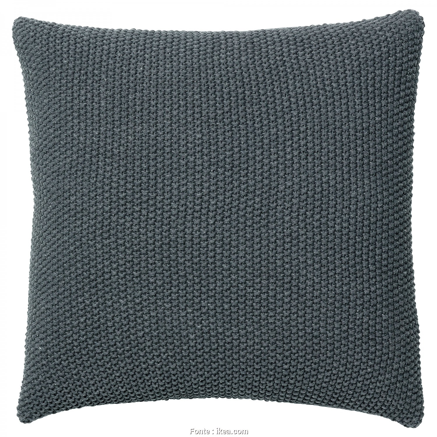 Copricuscini Ikea 50X50, Bella IKEA DORTHE Cushion, Duck Feather Filling Feels Fluffy, Gives Your Body Excellent Support