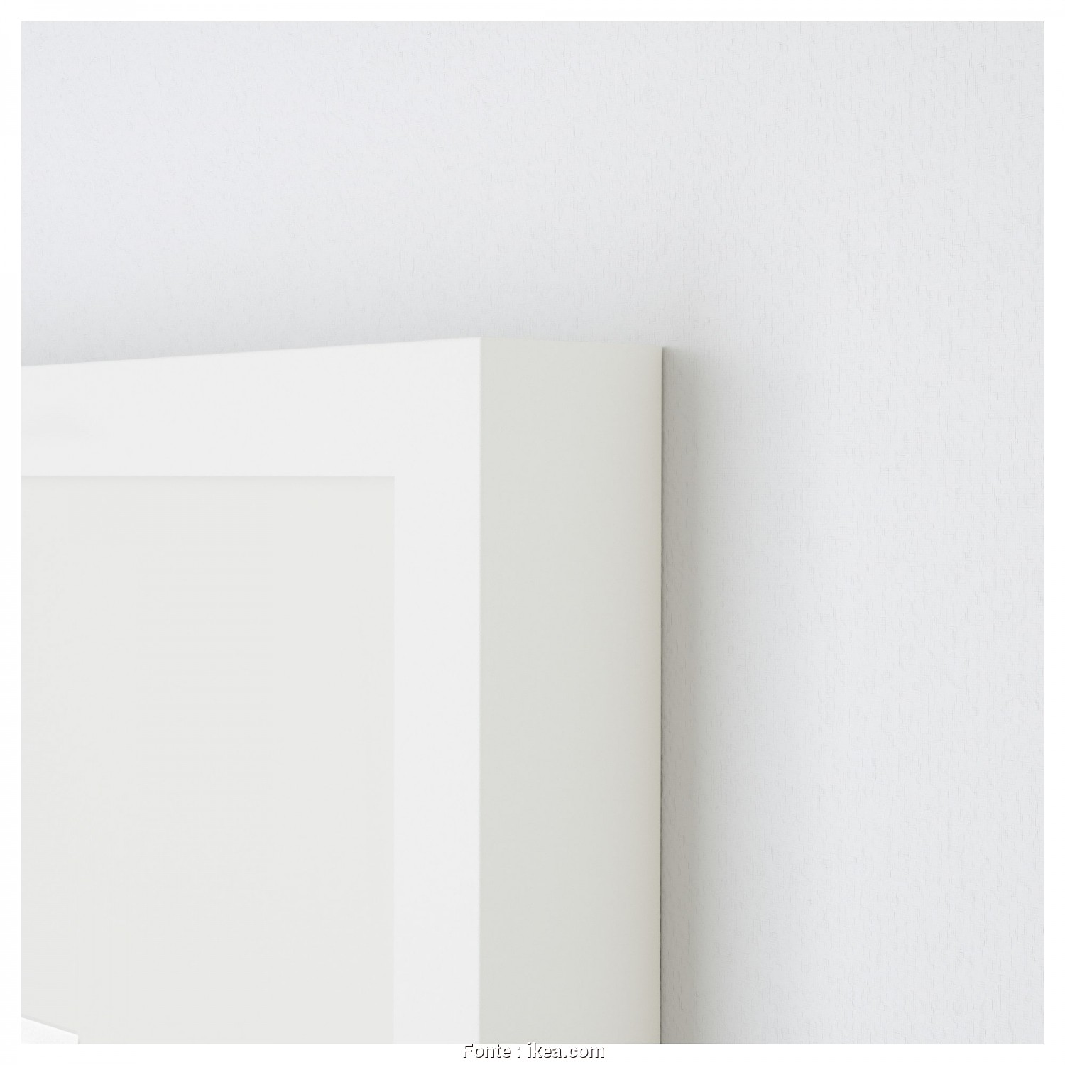 Copricuscini Ikea 50X50, Semplice IKEA RIBBA Frame, Can Place, Motif On, Front Or Back Of, Extra