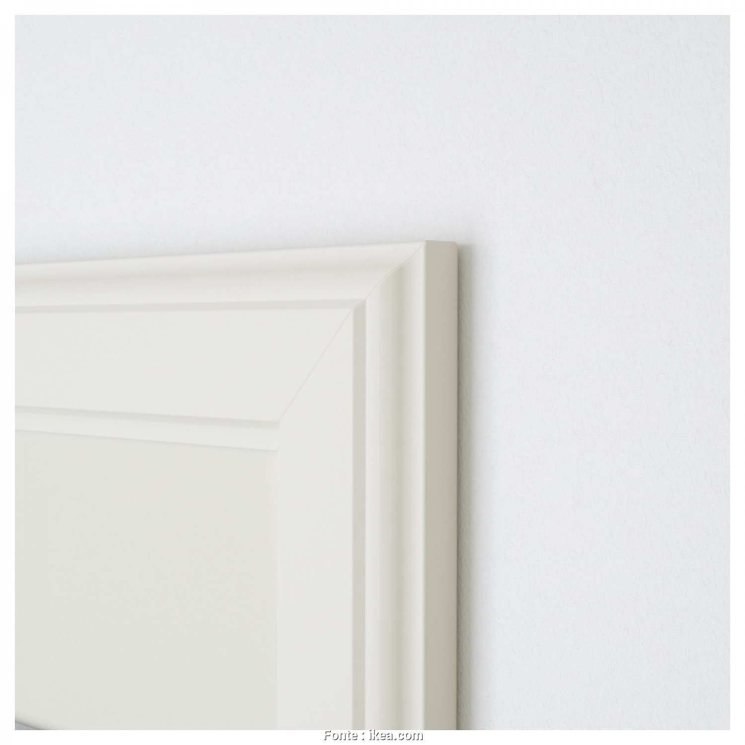 Copricuscini Ikea 50X50, Freddo IKEA VIRSERUM Frame, Mount Enhances, Picture, Makes Framing Easy