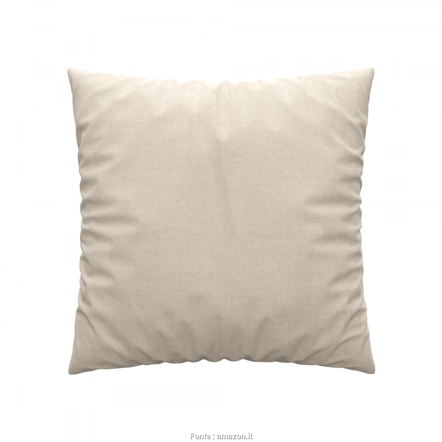 Cuscini Decorativi, Divano Ikea, Costoso Soferia, Ikea Fodere, Cuscino 50X50, Elegance Creme: Amazon.It: Casa E Cucina