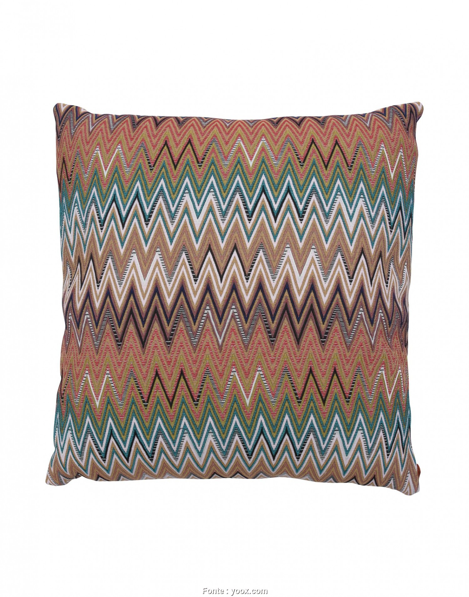 Cuscini Decorativi Economici, Loveable Cuscini By Missoni Home, Vendita Home Interior Design Online Su YOOX