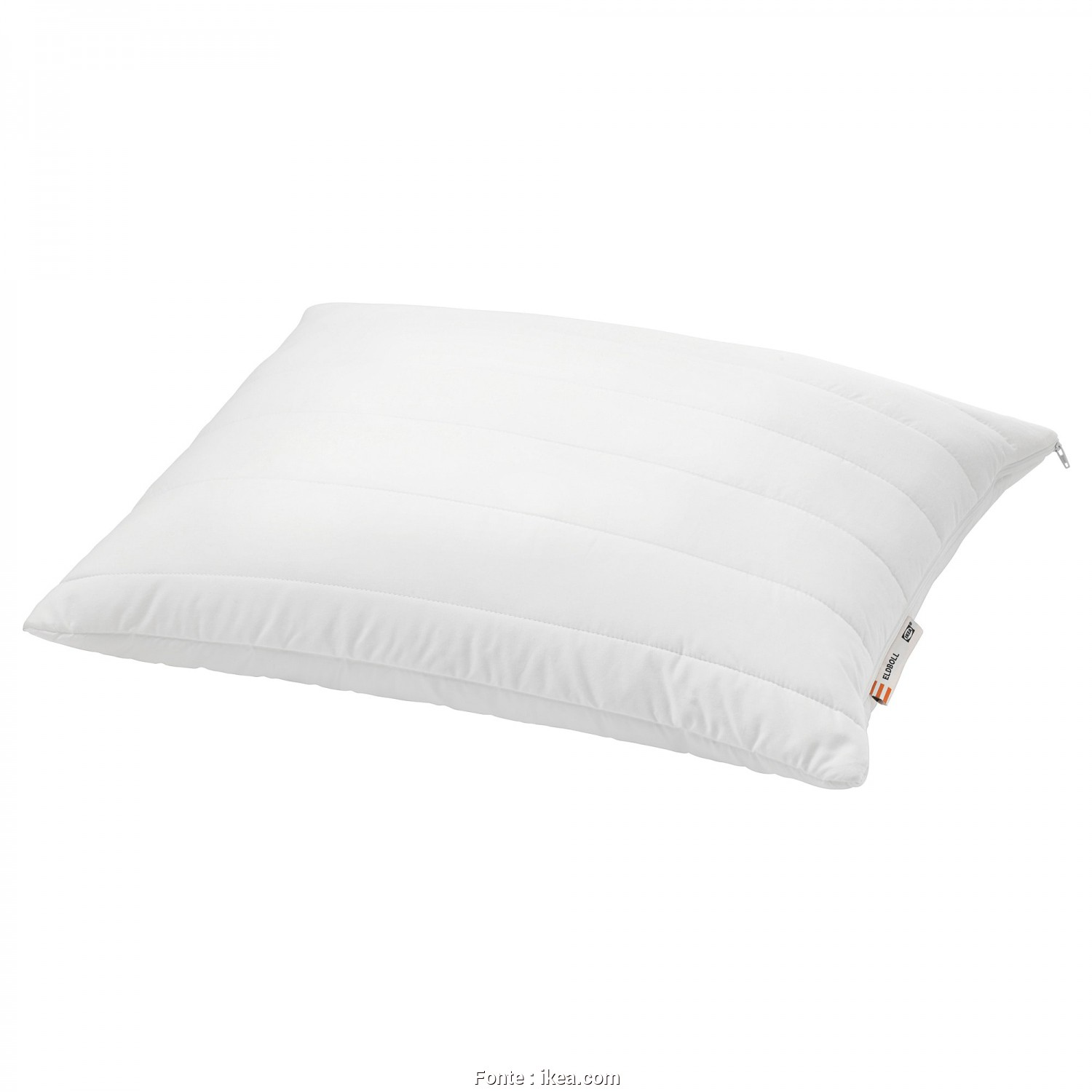 Cuscino Memory Foam Ikea, Esotico IKEA ELDBOLL Memory Foam/Polyester Pillow Choose This Pillow If, Are A Back Or
