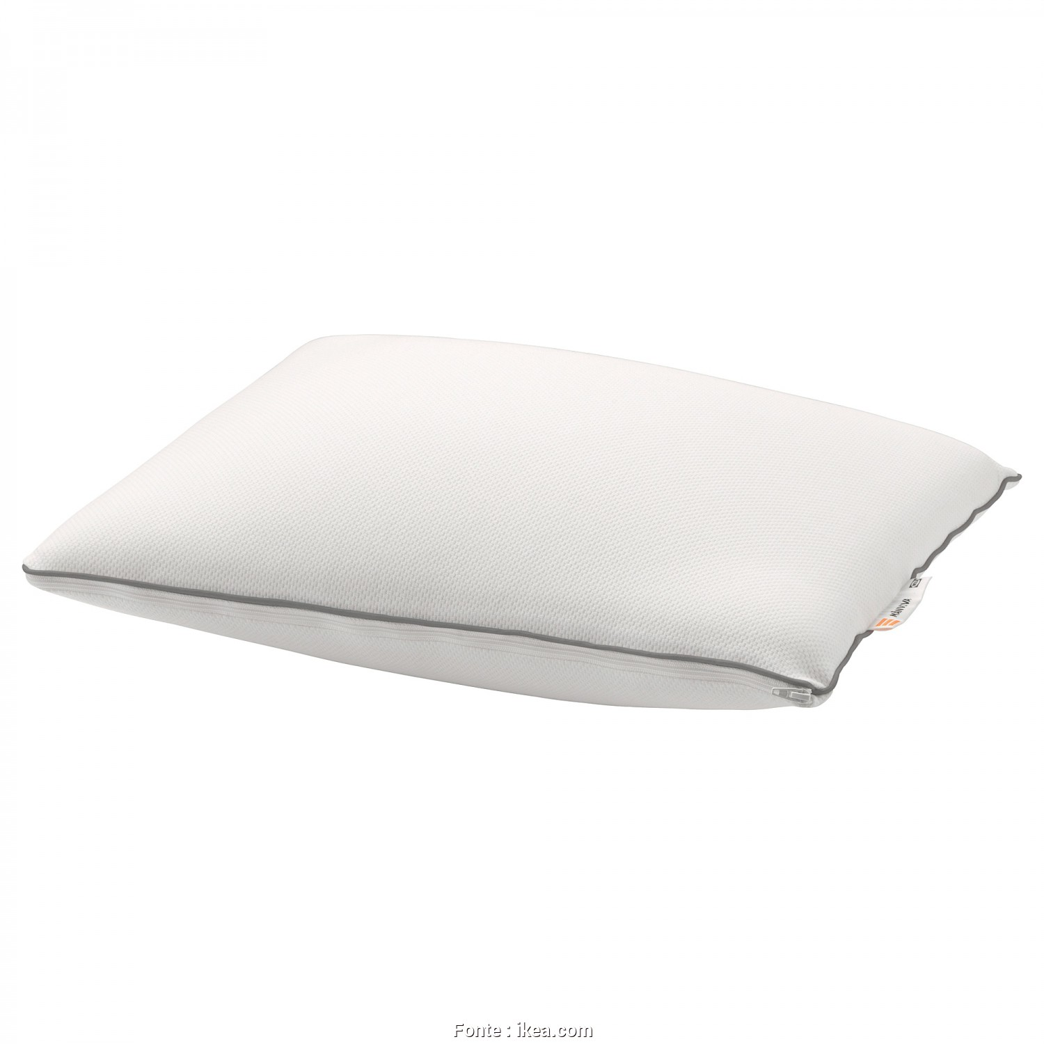 Cuscino Memory Foam Ikea, Superiore IKEA MÅNVIVA Memory Foam Pillow Choose This Pillow If, Are A Back Or Side Sleeper
