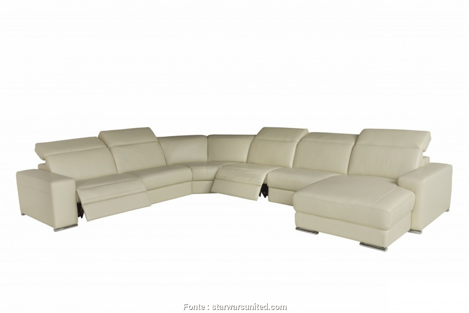 Divani Chatodax Verona, Sbalorditivo Amusing Chateau D Ax Leather Sofa Mosto Sectional With Recliners Italmoda Furniture Store U217