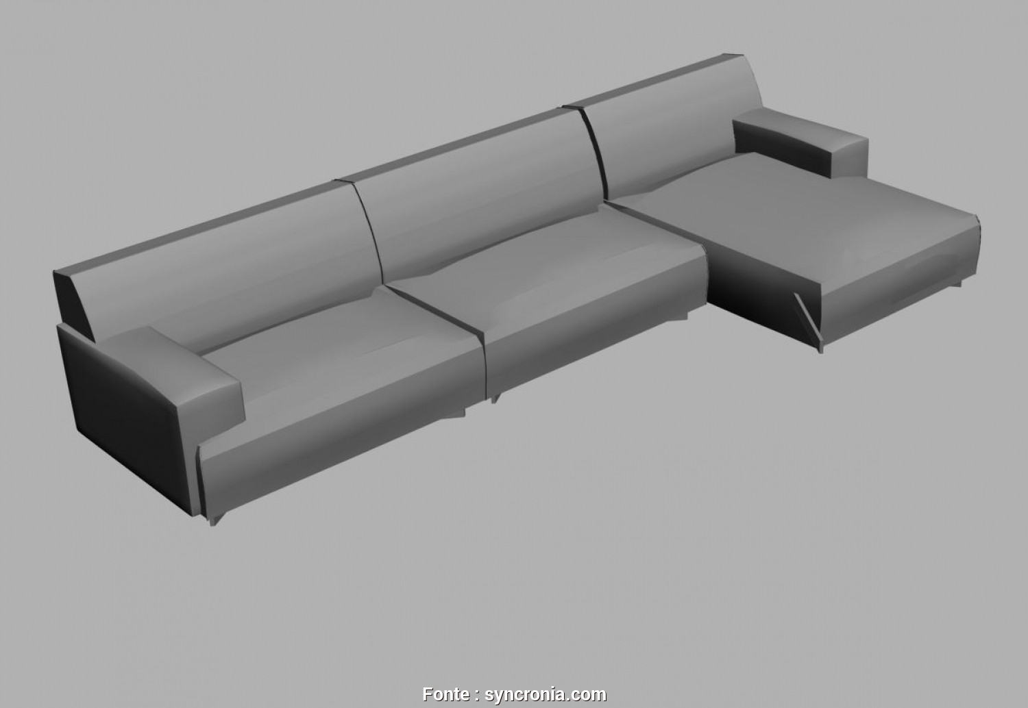 Divani In, 3D, Eccellente Download AutoCAD, Format. Download 3D Textures Show