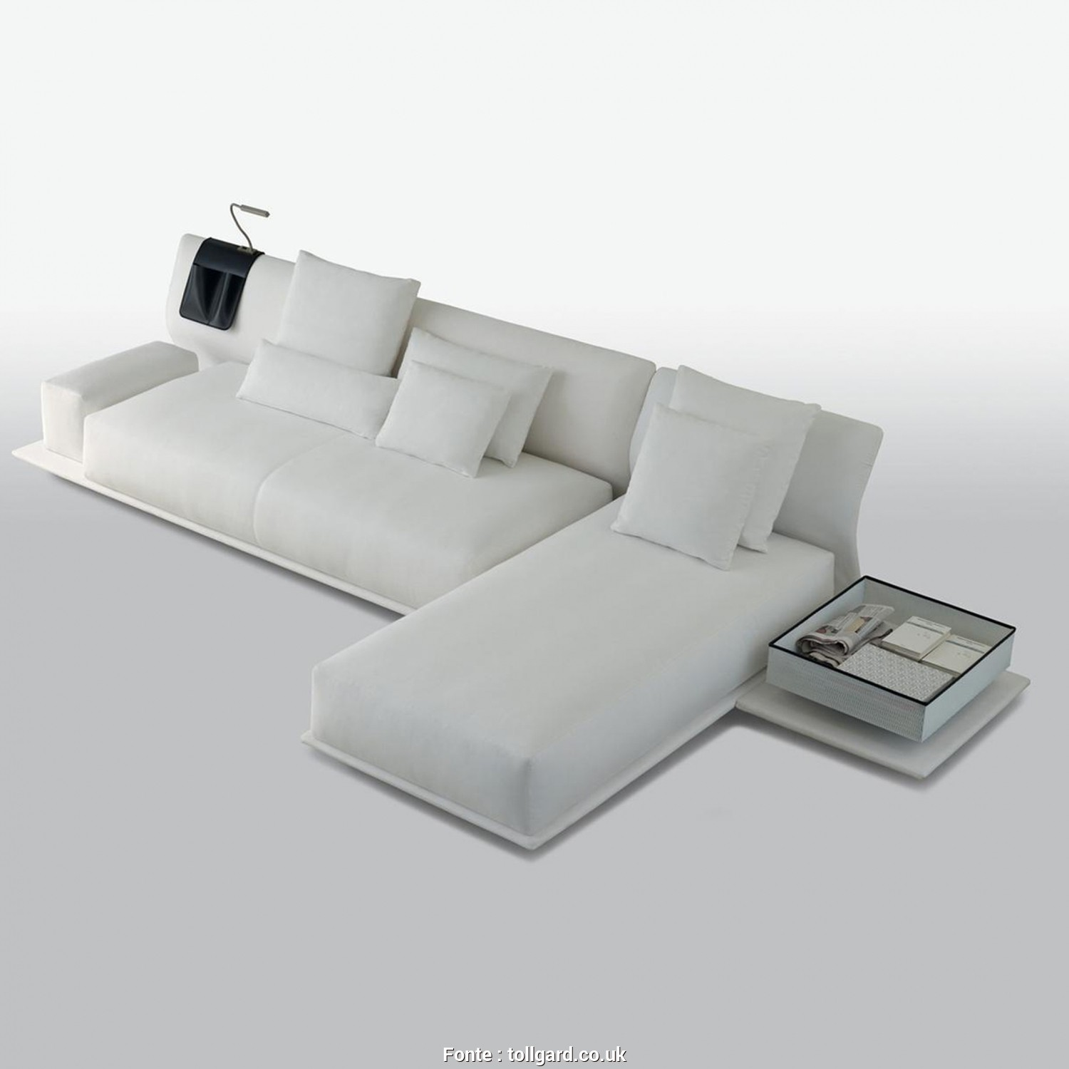 Divani Molteni Inverigo, Bello Night &, Sofa By Molteni & C