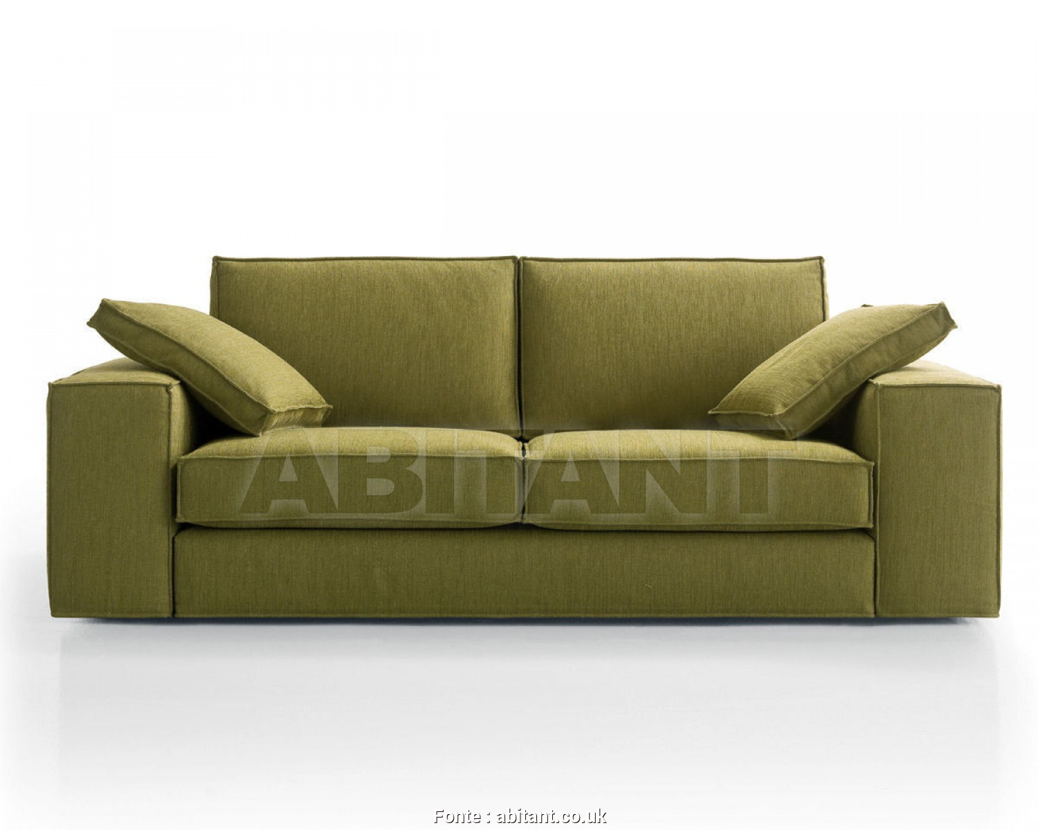 Divano 3 Posti Sofa, Bello Sofa TRAFFIC Olive Samoa S.R.L. TRAFFIC DIVANO 3 POSTI, : Buy