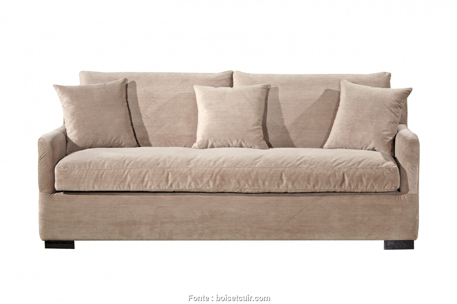 Divano Beige, Migliore Divano 1 Seater Sofa (Upholstered Polyester/Polyamicd(79*35*34)