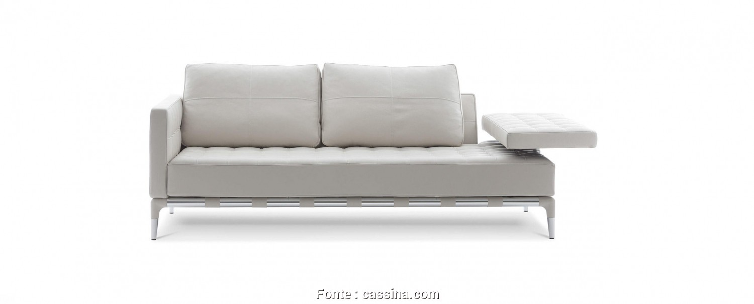 Divano Cassina, Loveable ... Sofas -, PRIVÈ DIVANO, Designed By, Philippe Starck, Cassina