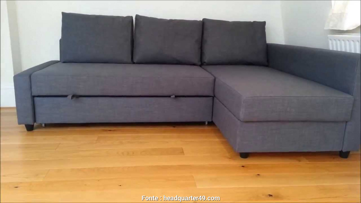 Divano Ikea Friheten Copridivano, Buono Furniture: Inspiring Sofa Storage Design Ideas With Friheten Sofa