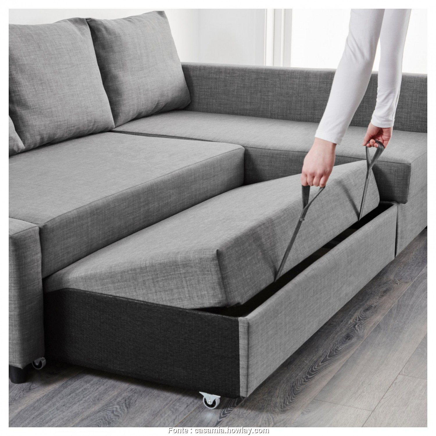 Divano Ikea Friheten Istruzioni, Bello Friheten Ikea, Interior Decor Furniture Ikea Friheten Review Twin Sofa