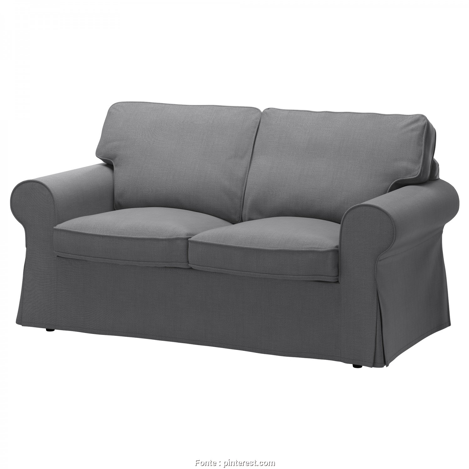 Divano Ikea Knislinge 2 Posti, Affascinante TIDAFORS Loveseat, Hensta Light Brown, IKEA, Furniture I Like/Want, Sofa, Living Room, Room