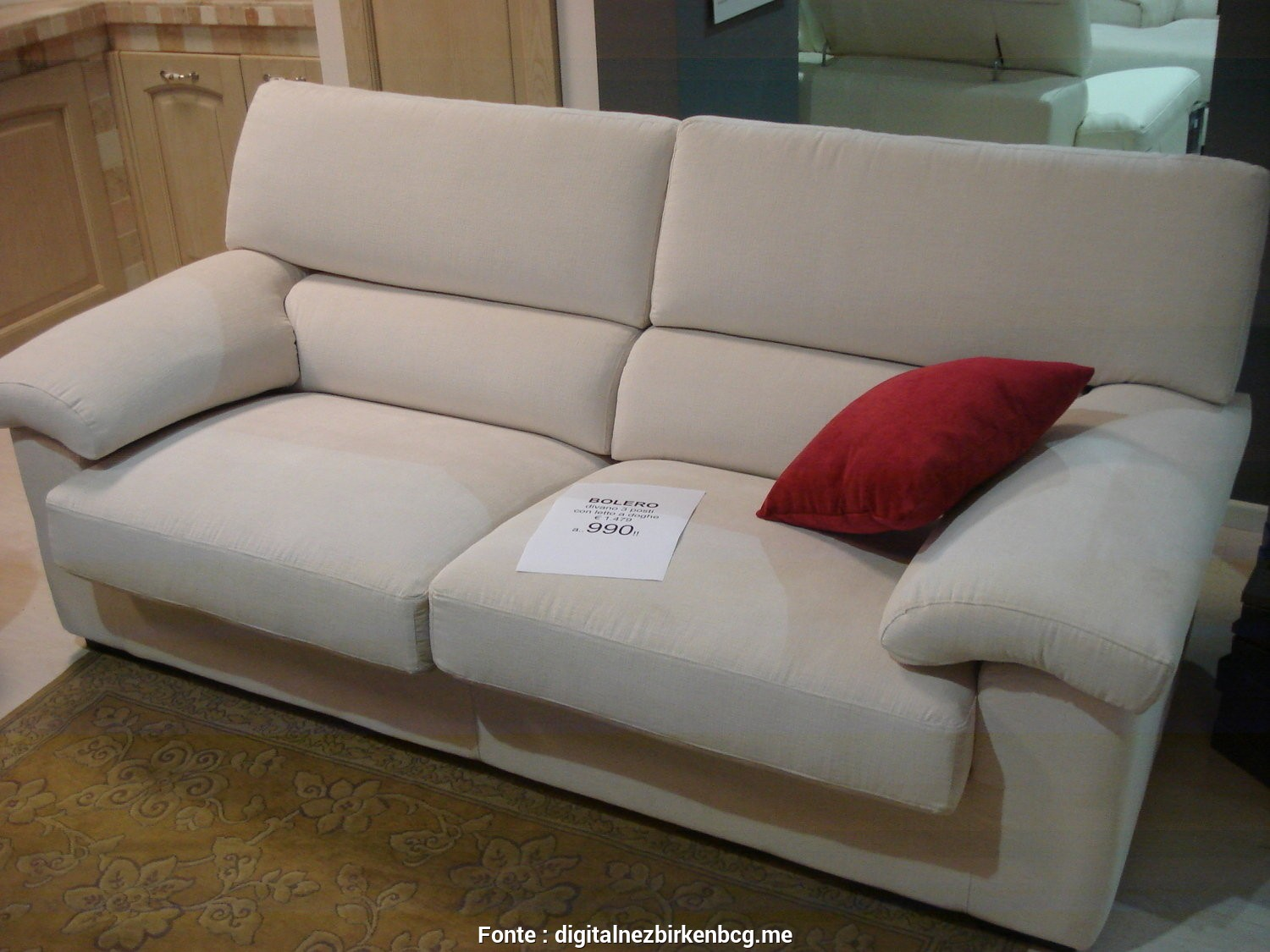 Letti Di Design In Offerta : Fantasia 5 divano letto offerta lissone keever for congress