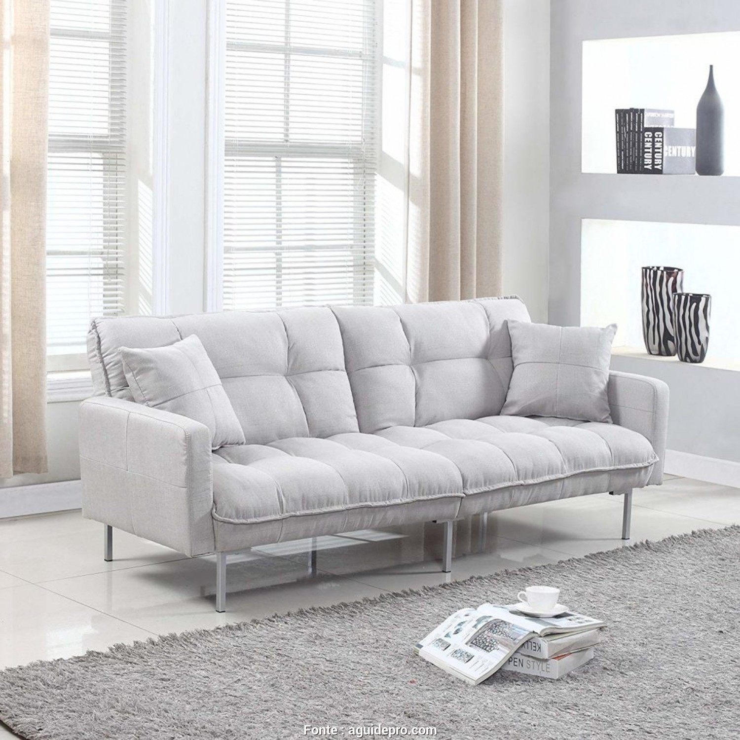 Divano On Futon, Ideale 10 Best Futon Beds, 2019 Buying Guide