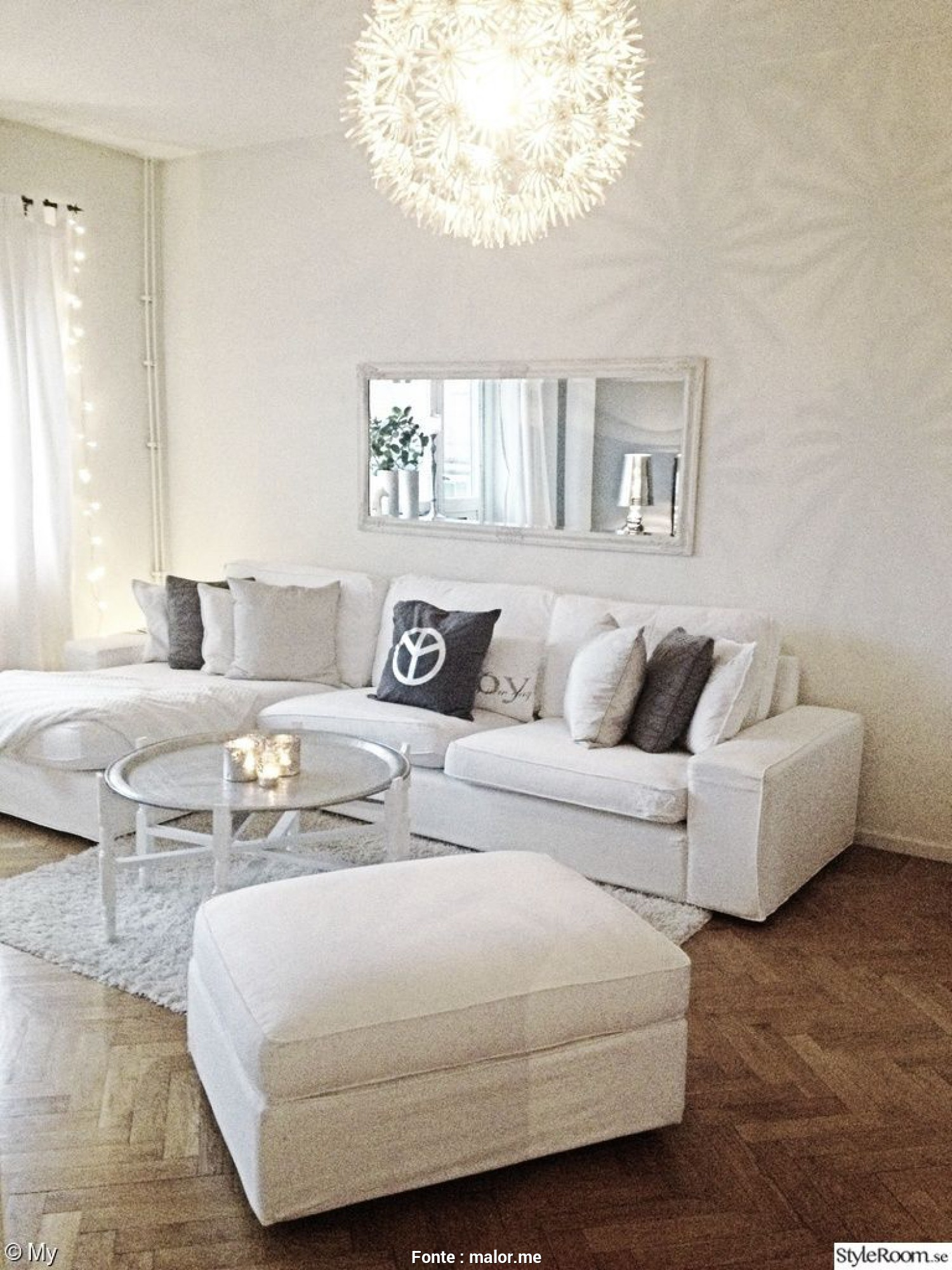 Divano Shabby Chic Ikea, Locale Divani Shabby Chic Ikea Decorate Your Living Room With, Kivik Sofa From Ikea Decorate Your