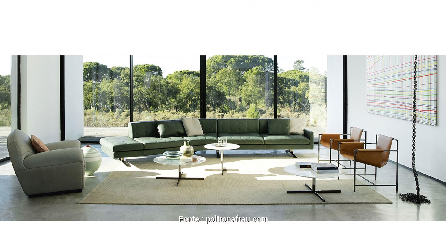 Divano Vincent Conforama, Bellissimo Poltrona Frau: Modern Italian Furniture & Home Interior Design