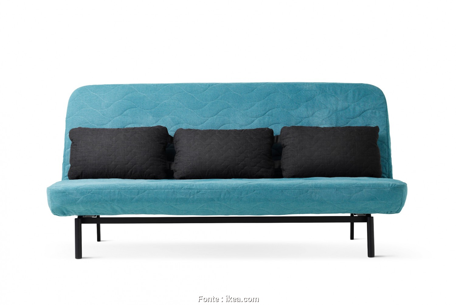 Grankulla Ikea Prix, Minimalista Sofa By, And, By Night,, NYHAMN Sofa, Comes In Blue Or