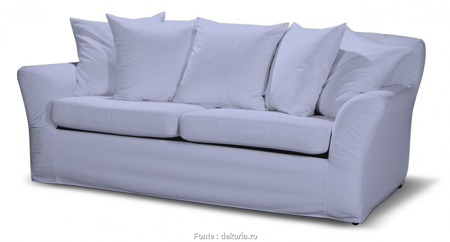 Husa Canapea Ikea Beddinge, Fantasia Tomelilla Sofa, Cover In Collection Madrid, Fabric: 160-41