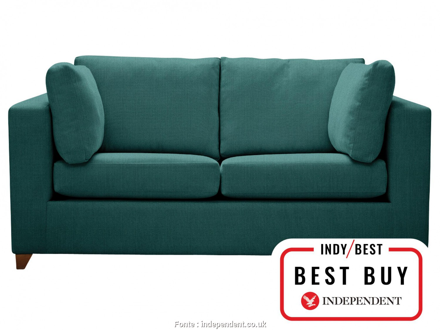 Ikea Asarum Sofa, Review, Buono If You