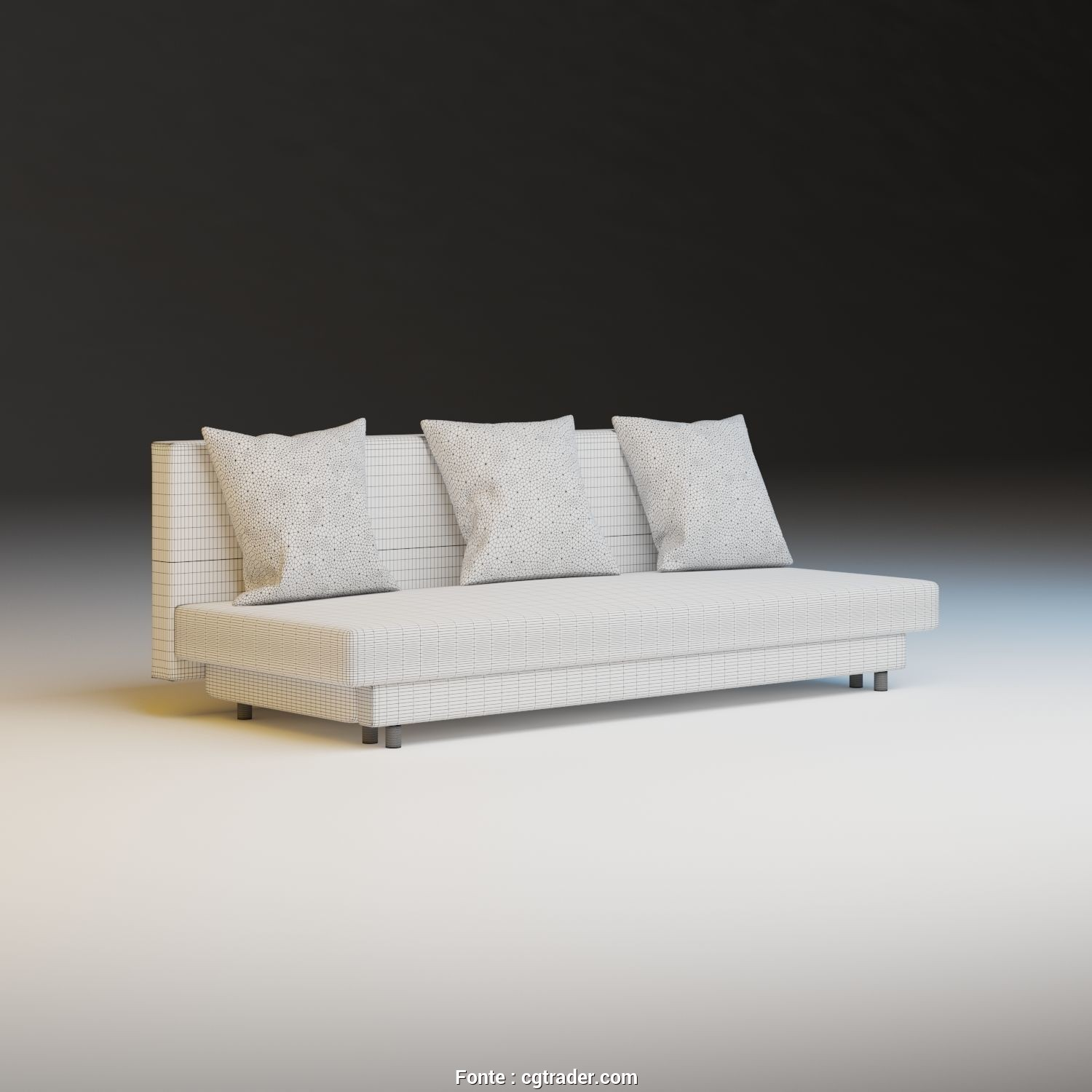 Ikea Asarum Sofa, Review, Semplice ... Ikea, Asarum Sofa 3D Model, Obj, 3Ds, 2