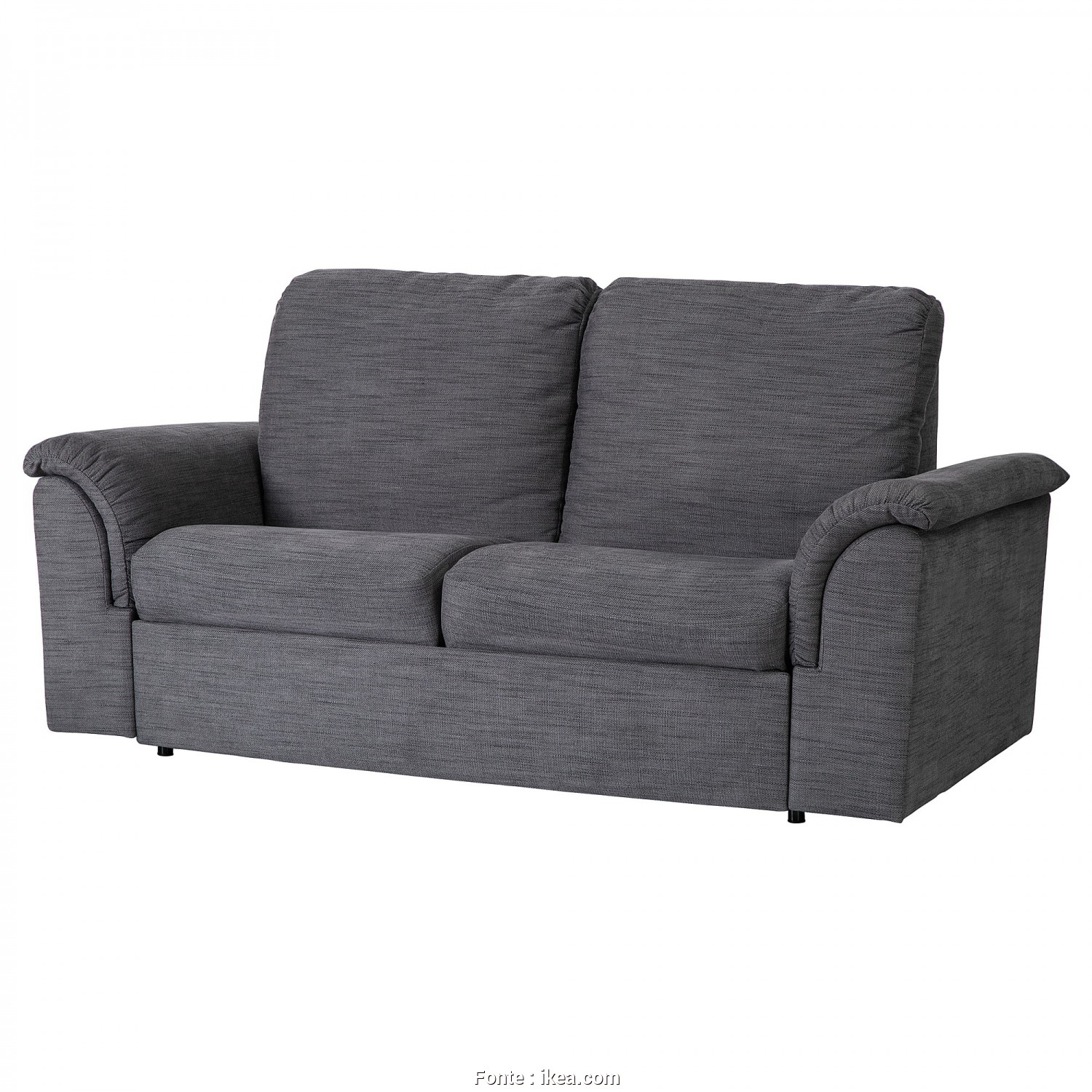 Ikea Backabro 2, Locale IKEA VÄSTBY 2-Seat Sofa-Bed Readily Converts Into A Bed