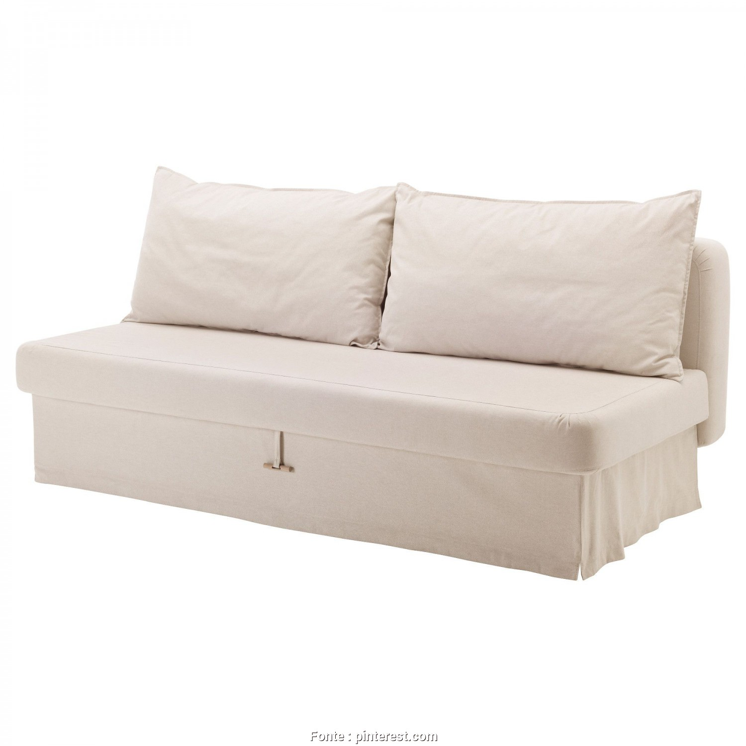 Ikea Backabro 2 Sitzer, Costoso IKEA, HIMMENE, Sofa Bed, , This Sofa Converts Into A Spacious, Really Quickly, Easily, When, Pull, Underframe Upwards, Fold Down The