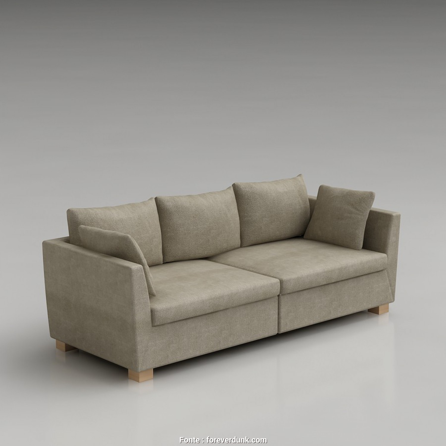 Ideale 5 Ikea Backabro Sofa Review