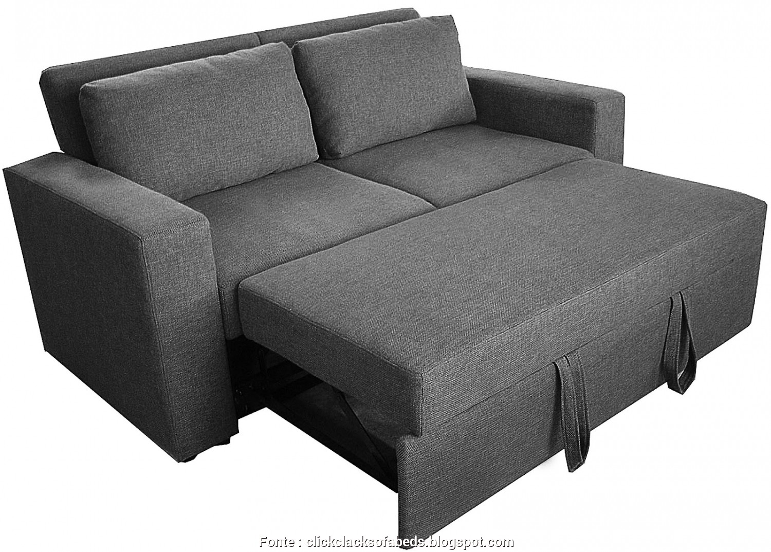 Ikea Beddinge Fold Out, Loveable Click Clack Sofa Bed, Sofa Chair Bed, Modern Leather Sofa, Ikea