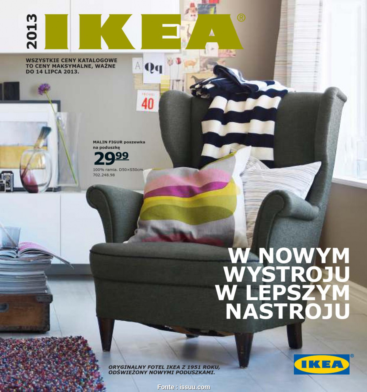 Ikea Beddinge Zawiasy Komplet 2, Mechanizm, Favoloso IKEA By Dzuzeppe Dzuzeppe, Issuu