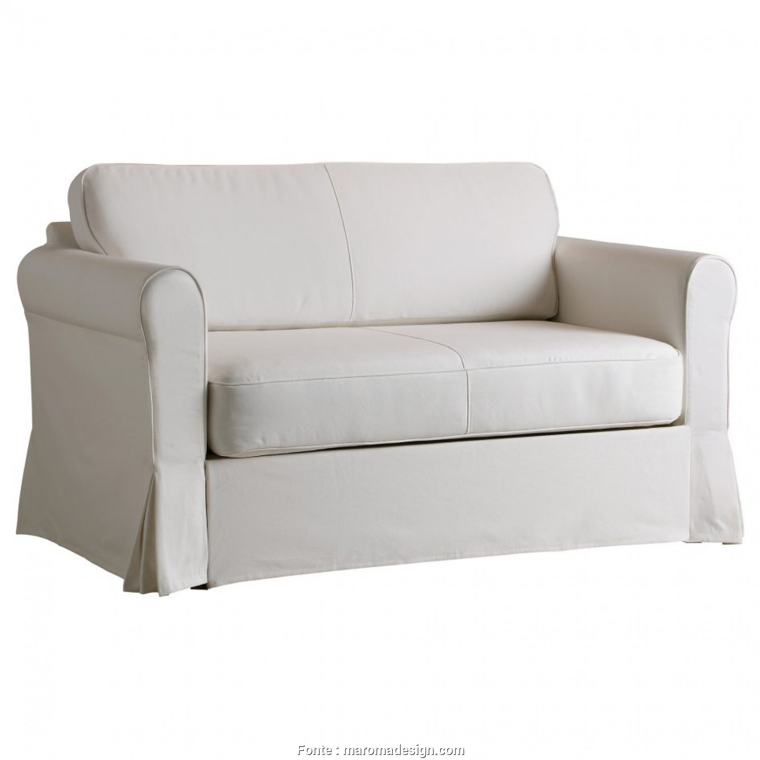 Ikea Futon Couch, Sbalorditivo Seating, Inspirations Ikea Loveseat Sleeper Sofas Best, Newest Furniture Sofa White Then Intended For