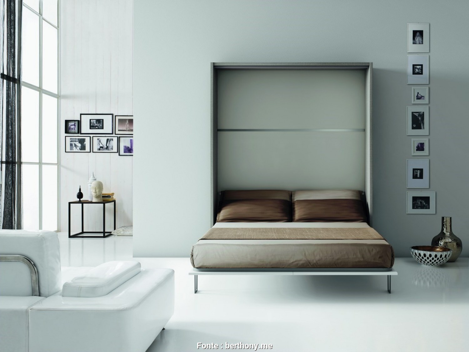 Grande 5 Ikea Hemnes Letto Matrimoniale - Keever For Congress