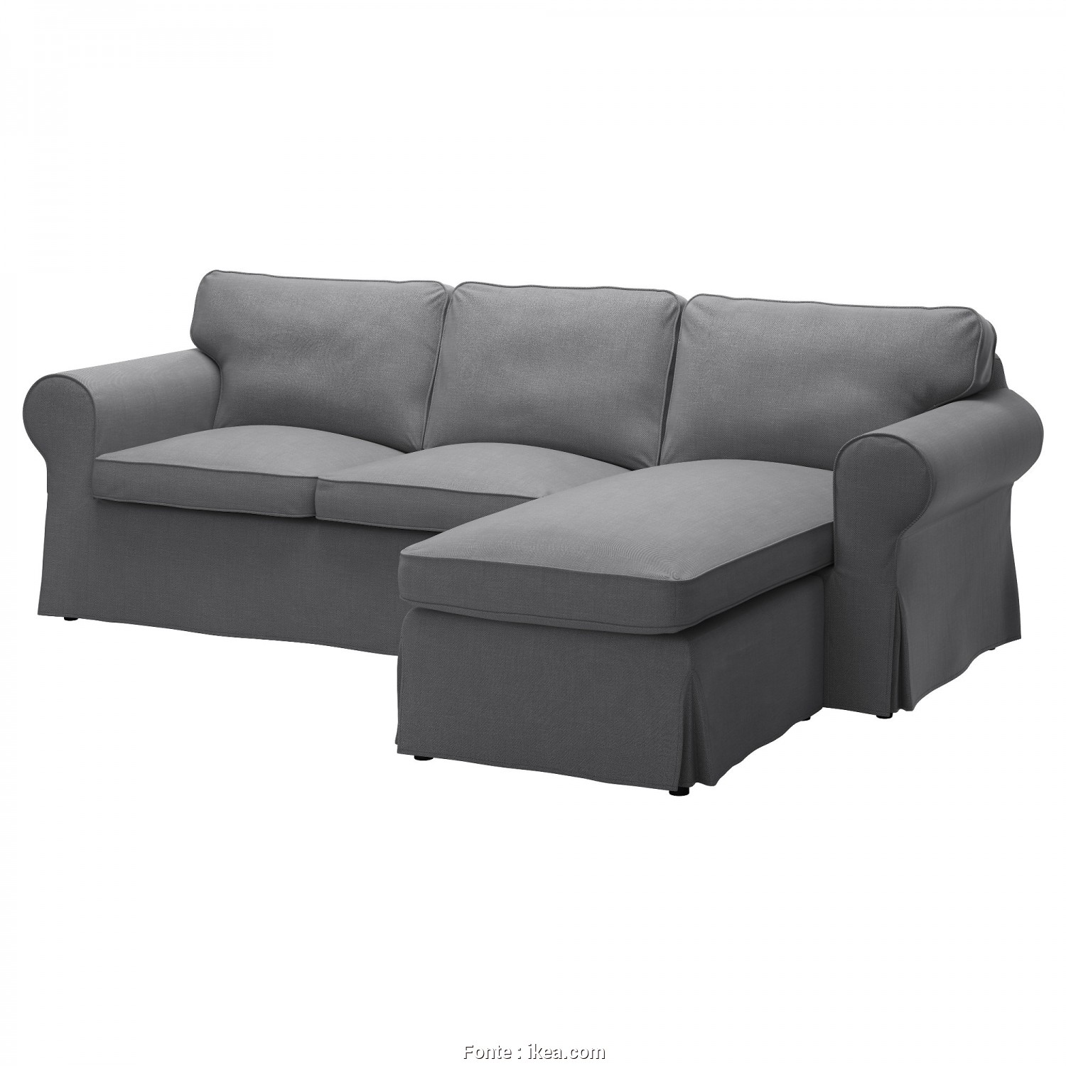 Ikea Klippan 3 Seater Sofa Dimensions, Amabile IKEA EKTORP 3-Seat Sofa 10 Year Guarantee. Read About, Terms In The