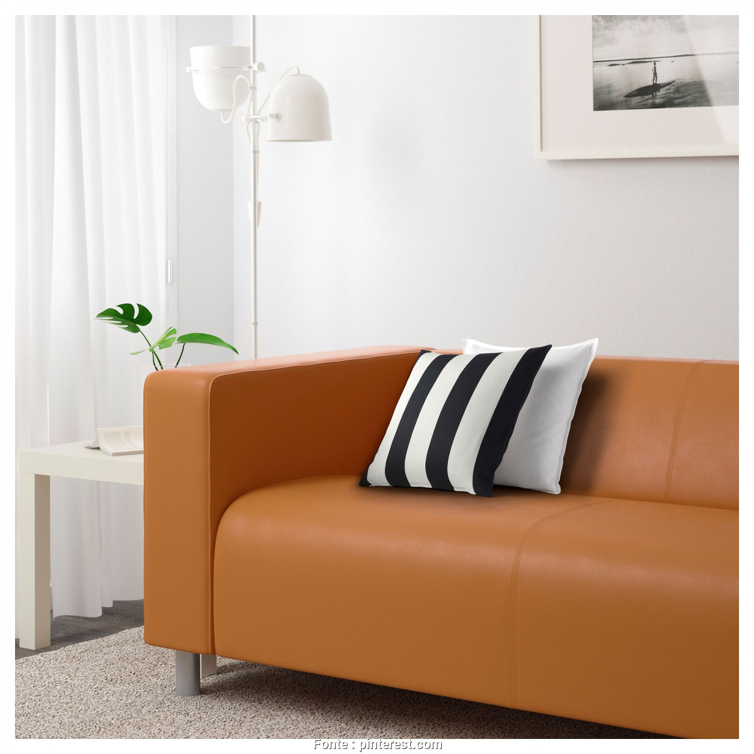 Ikea Klippan Loveseat Dimensions, Originale IKEA, KLIPPAN, Loveseat,, Cover Is Easy To Keep Clean As It, Be Wiped With A Damp Sponge Or A Mild Detergent.10-Year Limited Warrranty