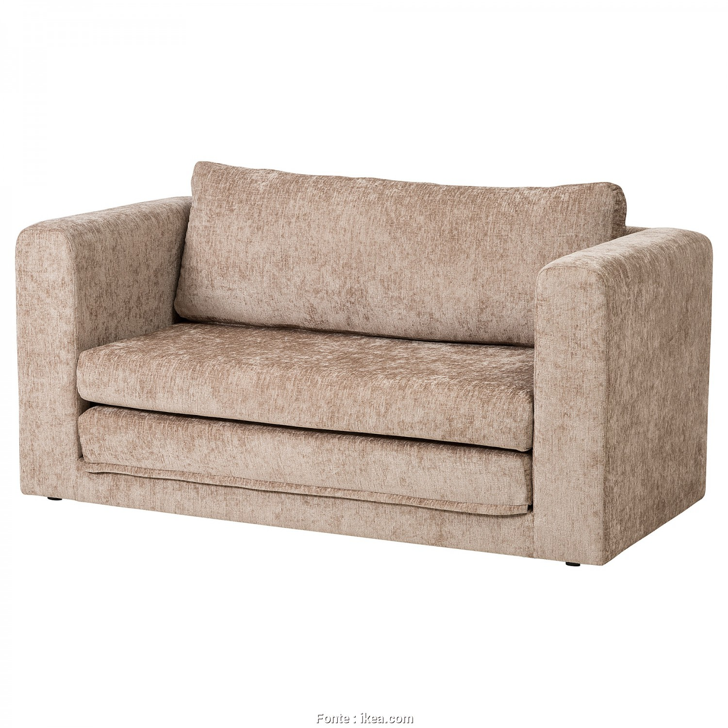 Ikea Vilasund 2 Seat Sofa, Review, Esclusivo IKEA ASKEBY 2-Seat Sofa-Bed Readily Converts Into A Bed