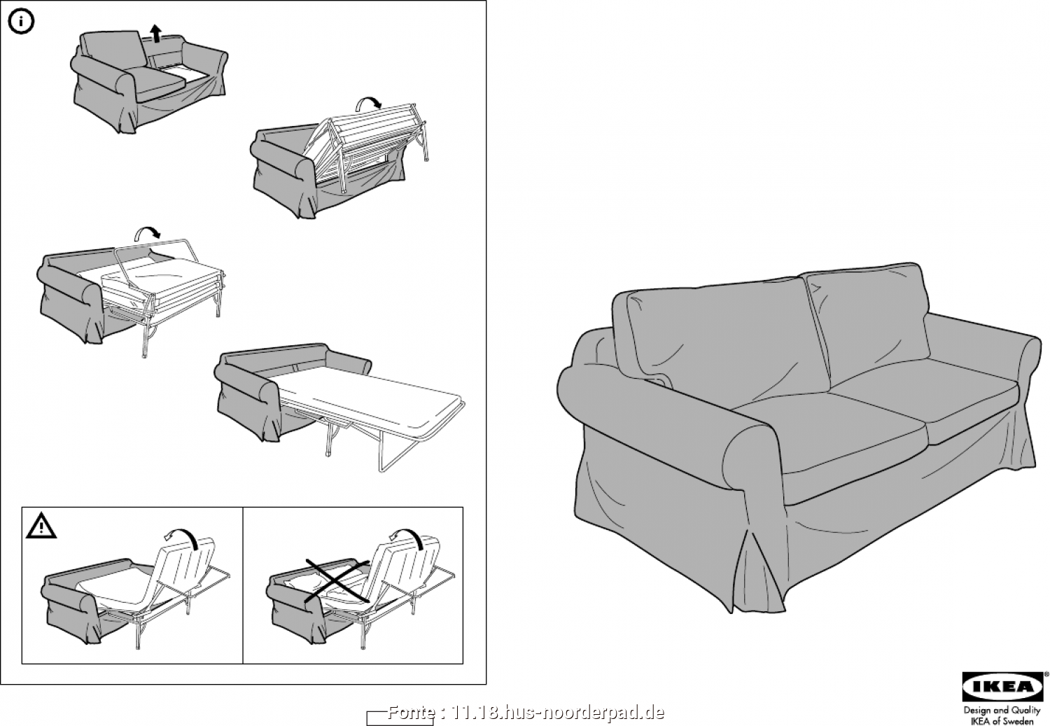 Ikea Vilasund Pdf, Bellissima Bedroom Ikea Chairs, Sofa, With Cover Plus, Assembly Rh Dukers, Ikea Sofa