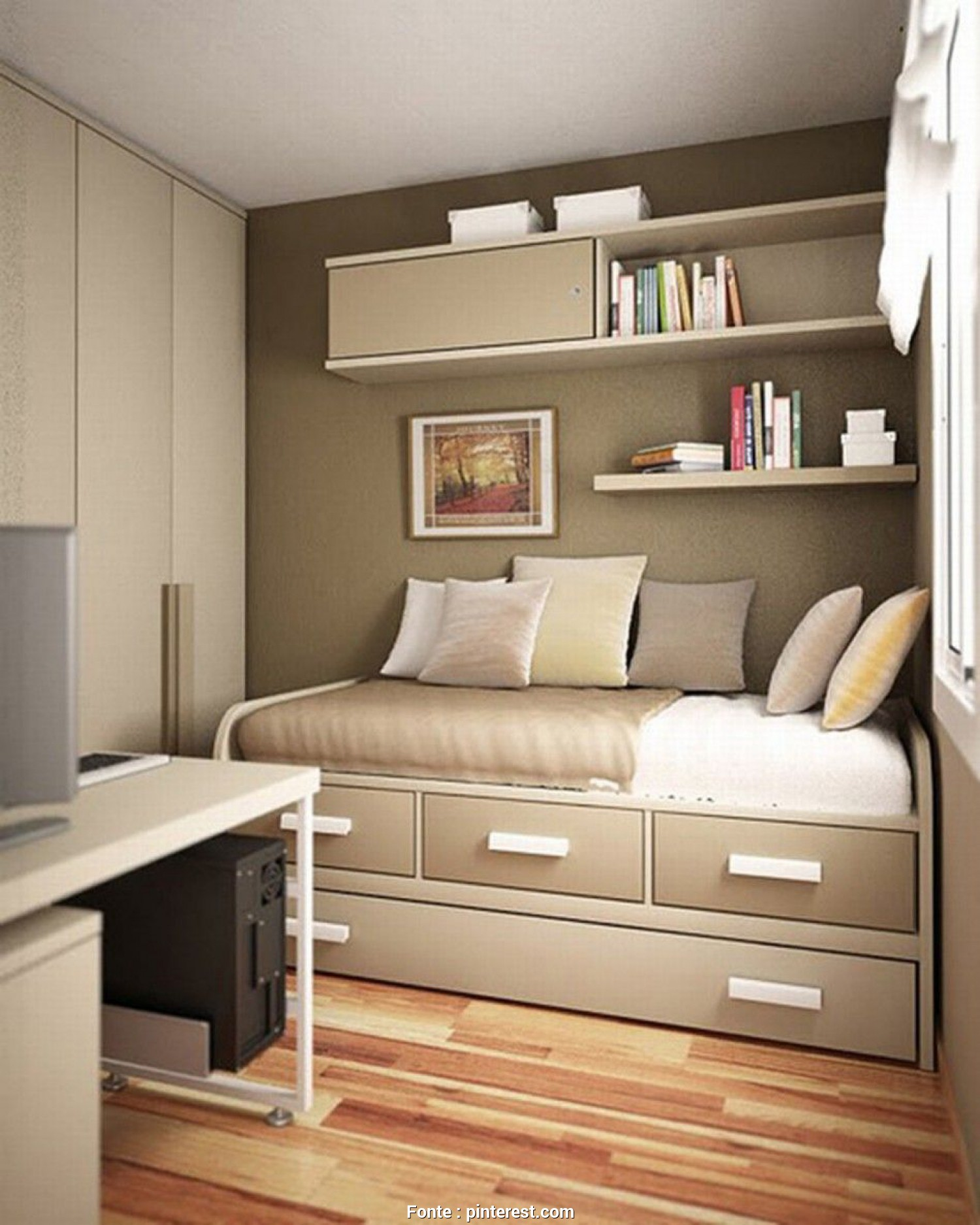 Ikea Vilasund Pdf, Modesto Ikea Bedroom Ideas, Small Rooms, Google Search, Small Bedroom
