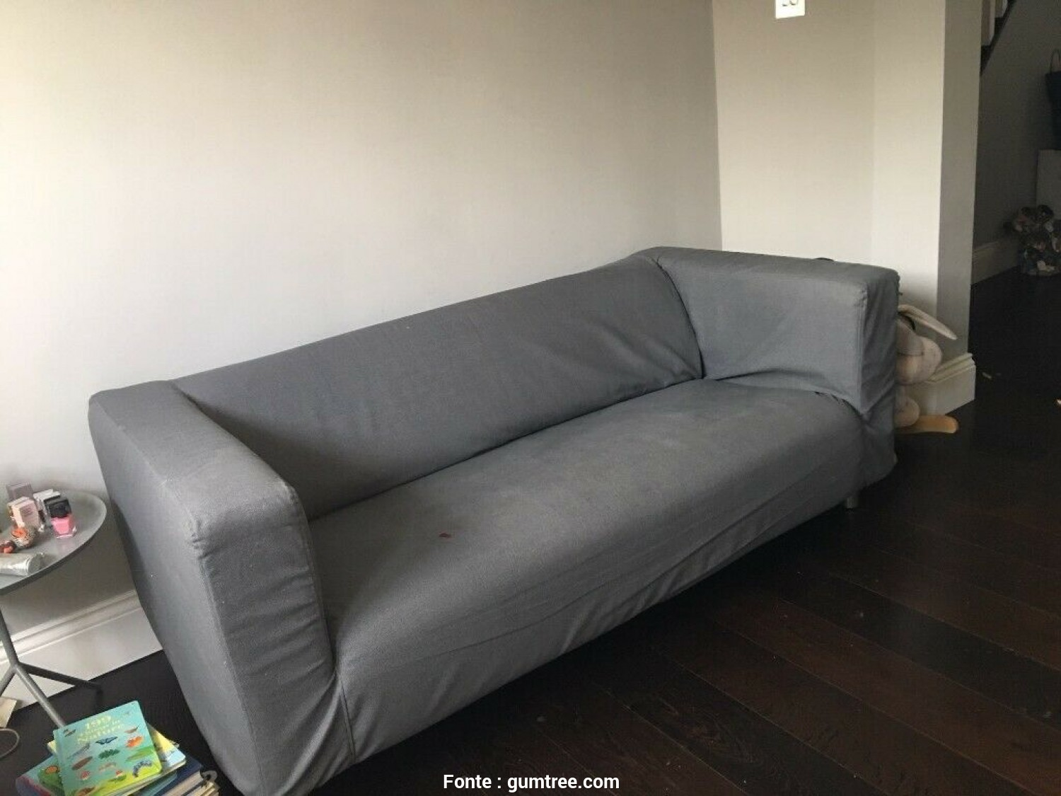 Klippan Ikea Manual, Bellissimo IKEA Klippan Sofa, Seater, Grey, Pinner HA5, In Harrow, London, Gumtree