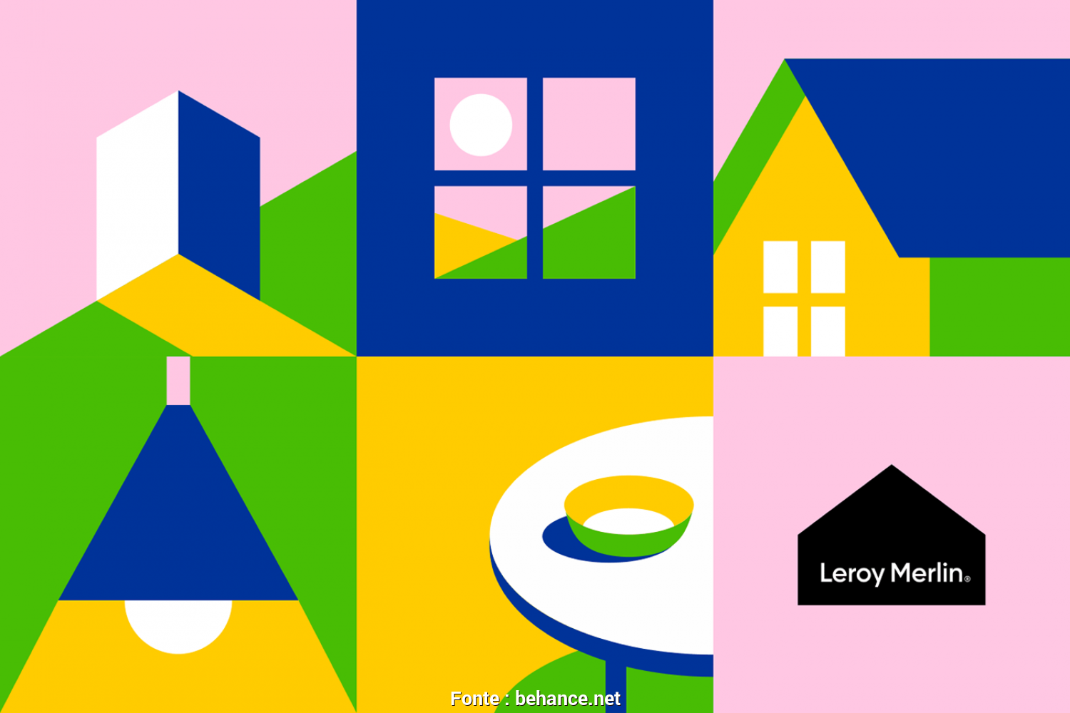 Leroy Merlin Sorocaba Pallet, Favoloso We, Not Limit Ourselves To A Palette Of, Colours As It Used To Be Earlier, We, Not, Too Many Colours To Make, Brand More Capacious And