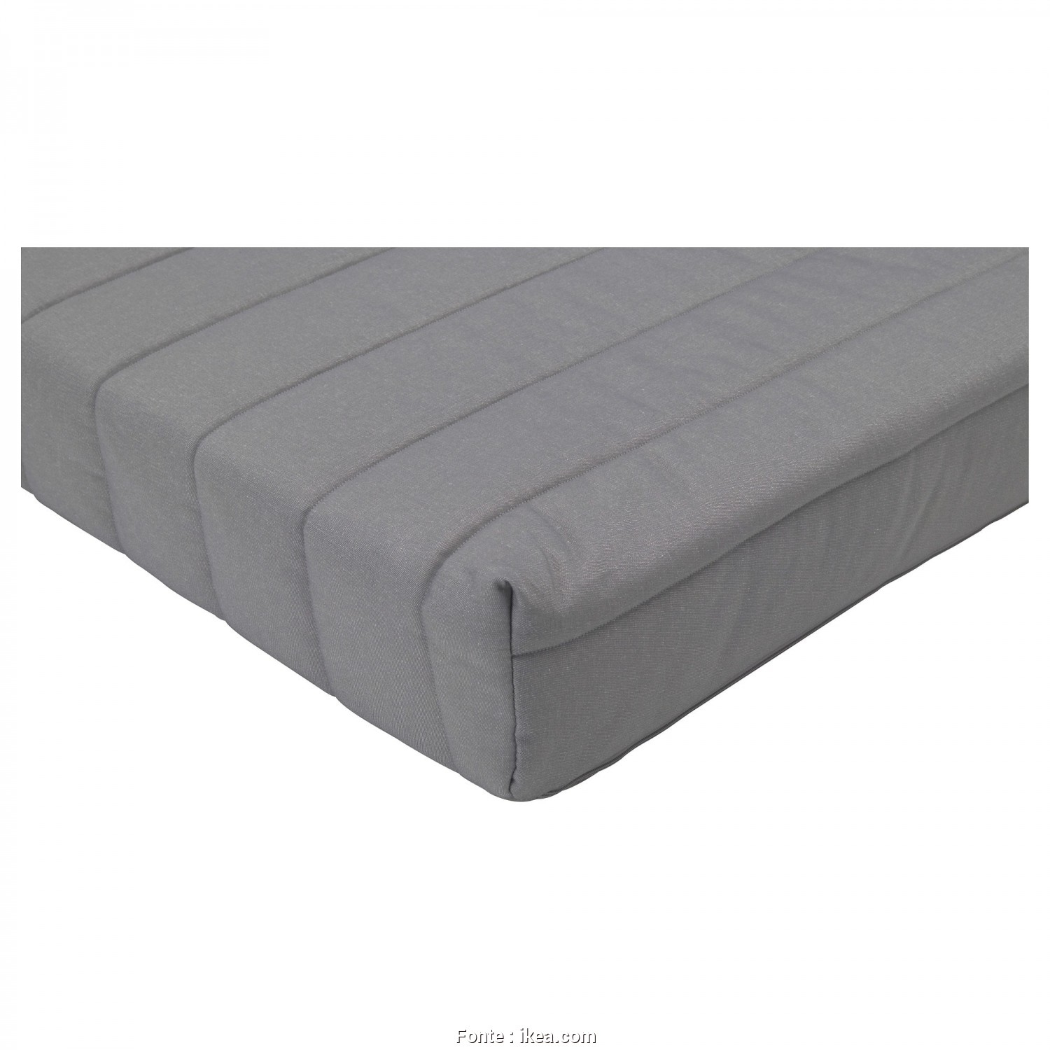 Poltrona Futon Ikea Grankulla, Esclusivo IKEA LYCKSELE LÖVÅS Mattress A Simple, Firm Foam Mattress, Use Every Night