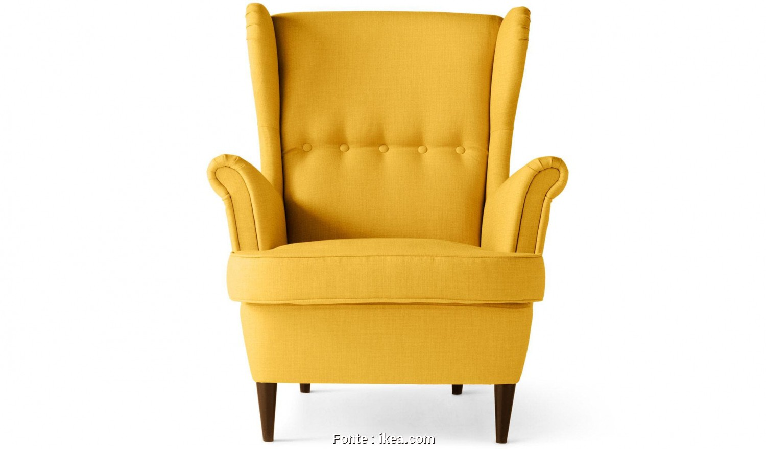 Poltrone Vintage Ikea, Minimalista At IKEA We Have, Fabric Armchair Of Your Dreams. There, Colours, Sizes