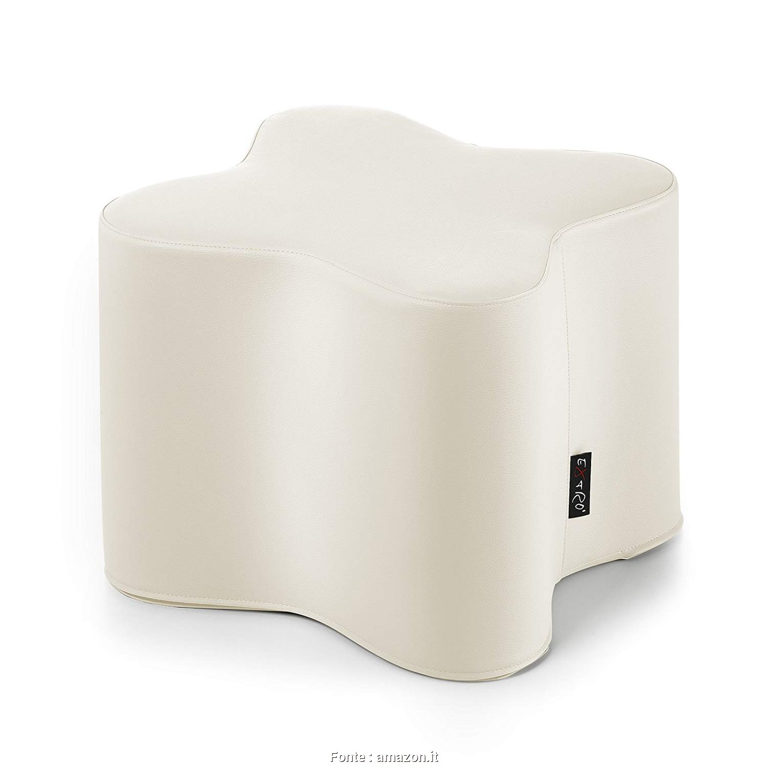 Locale 4 Pouf, Camera Da Letto Amazon - Keever For Congress