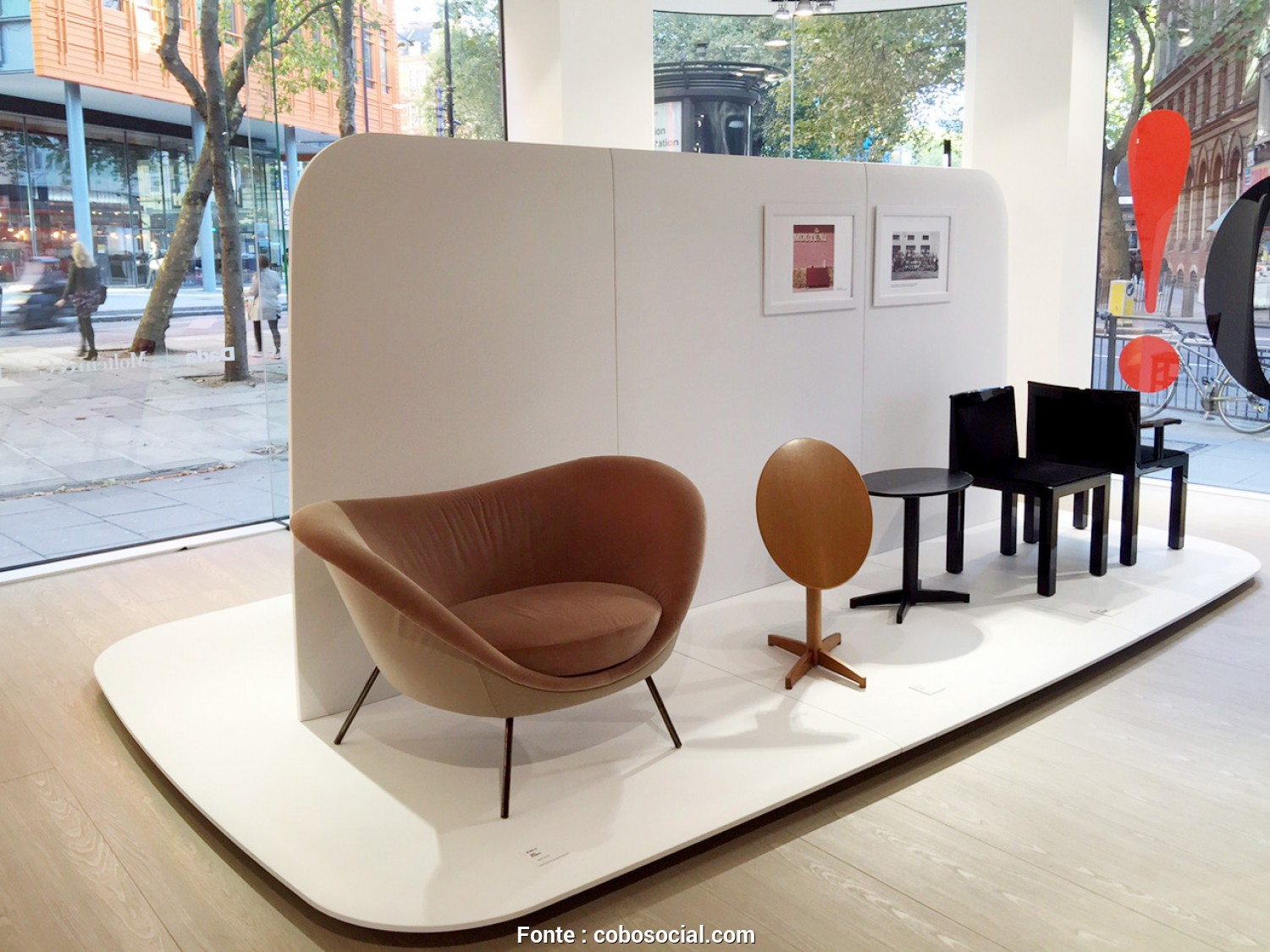 Q Molteni Lettings, Buono Followed By, Success In Milan,, Exhibition, Become, Of, Highlights Of