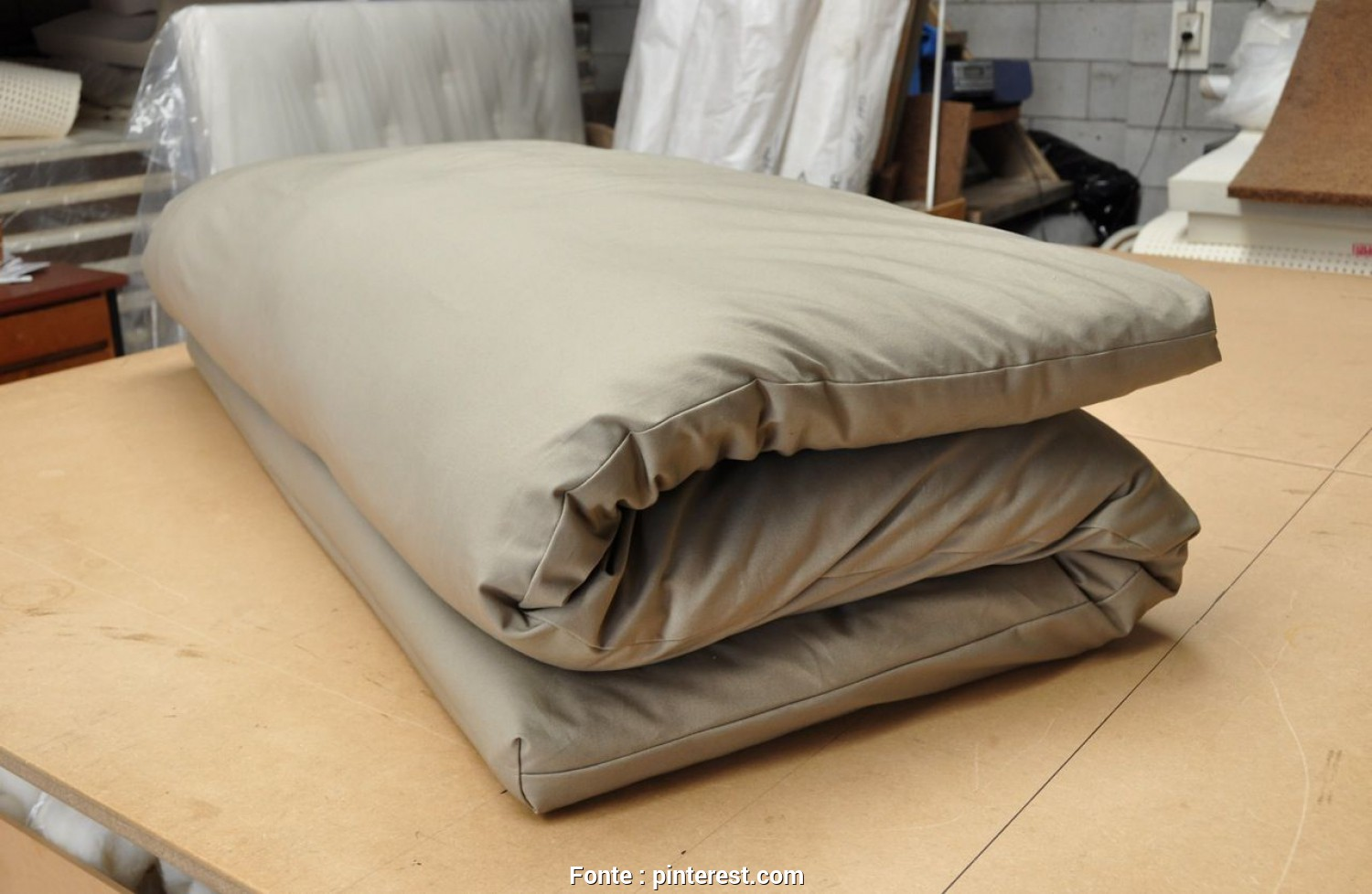 Incredibile 5 Roll Up Futon Mattress Ikea