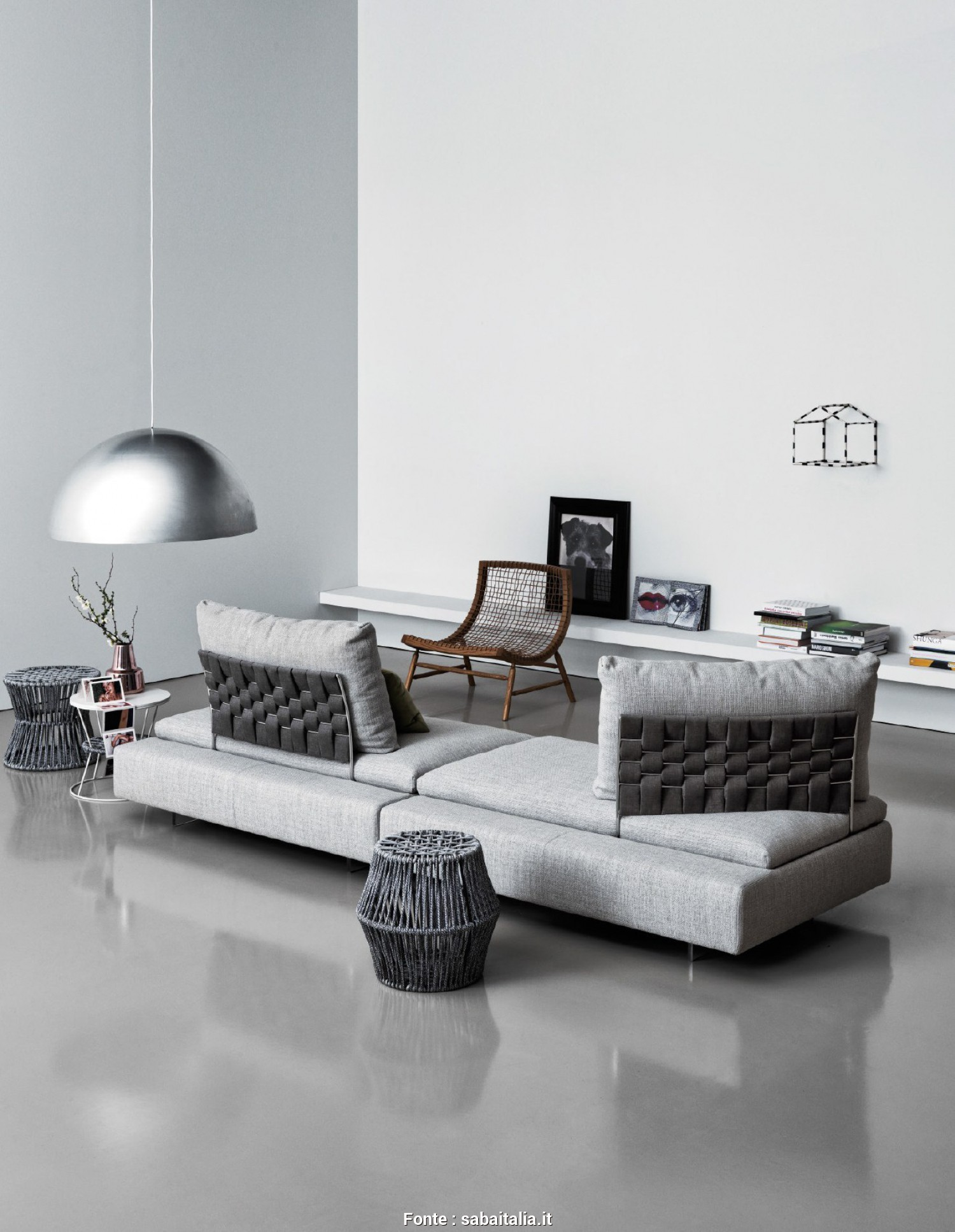 Saba Salotti, Martino Di Lupari, Fantasia Get Inspired, Find, Products, Love, See, They Look In Your Home